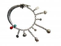 BH20903 Chinese Treasure Charm Bracelet